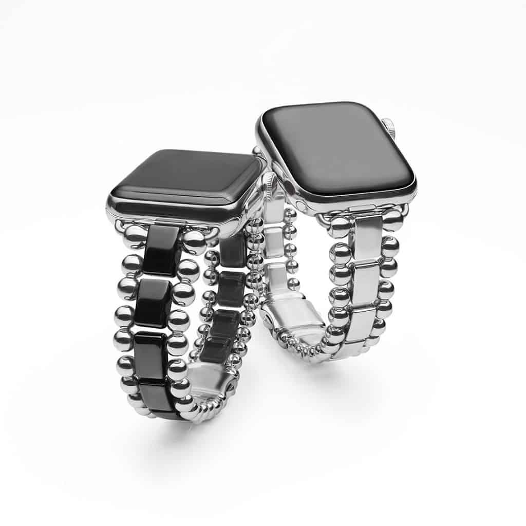 Lagos Caviar Rings