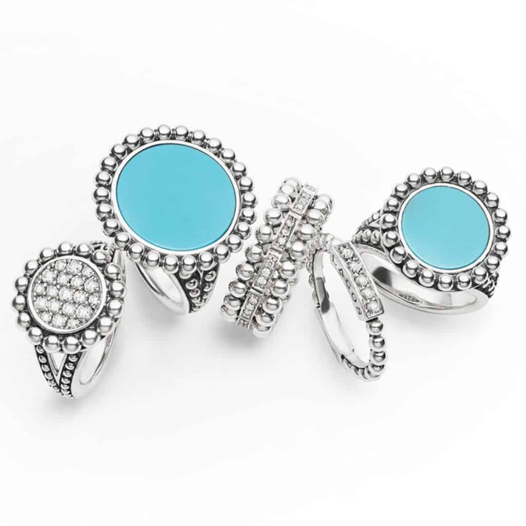 Lagos Rings