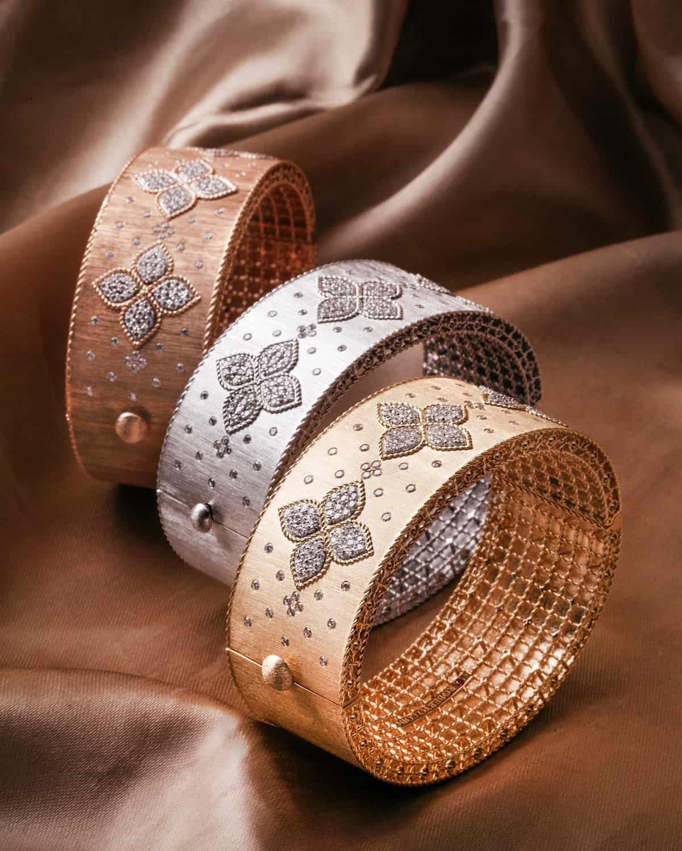 Roberto Coin Venetian Princess Collection